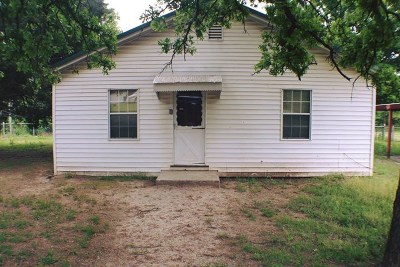 Residential Acreage For Sale: 109 Robin