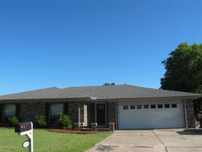 Single Family Home For Sale: 1508 Sunny Lane