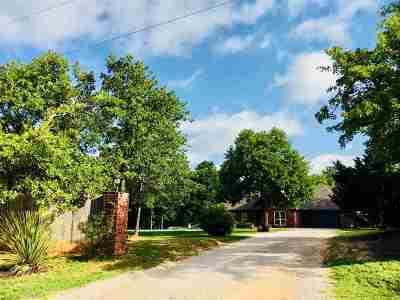 Residential Acreage For Sale: 556 Eastgate Loop