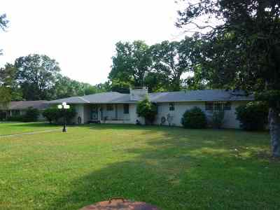 Single Family Home For Sale: 302 Bock Street