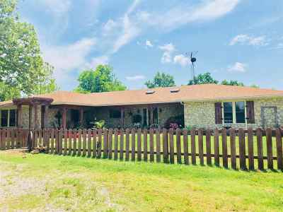 Carter County Residential Acreage For Sale: 1531 NE Forest Lane