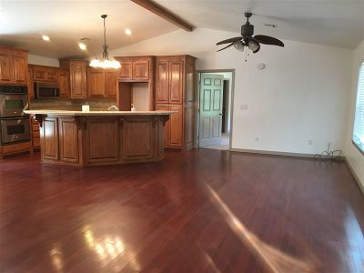 Ardmore OK Single Family Home For Sale: $178,900