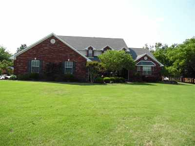 Ardmore Single Family Home For Sale: 327 Wildflower Place