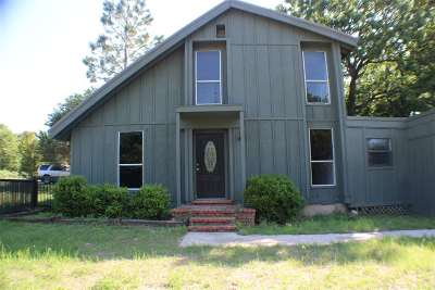 Single Family Home For Sale: 3 Birch