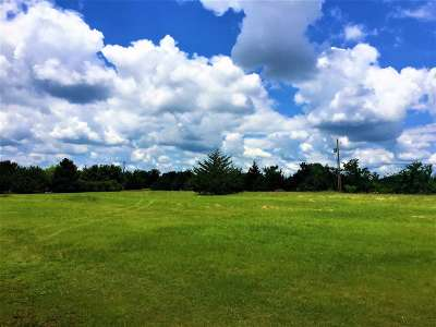 Lone Grove Residential Lots & Land For Sale: Tbd Chestnut