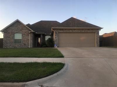 Ardmore Single Family Home New: 1803 Kendall