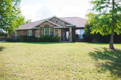 Ardmore Single Family Home New: 256 Abshire Circle