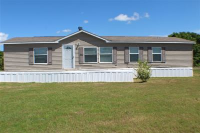 Single Family Home New: 12682 County Road 3450