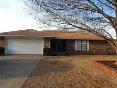 Carter County Single Family Home For Sale: 311 Beaumont