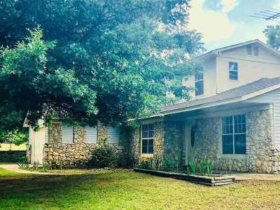 Single Family Home For Sale: 257 Walnut Hill