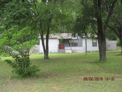 Carter County Residential Acreage For Sale: 3864 Springdale Road
