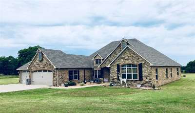 Carter County Residential Acreage For Sale: 5680 Newport Road