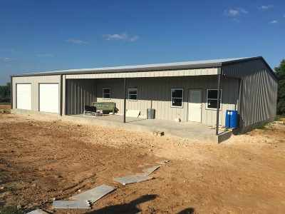 Carter County Residential Acreage For Sale: 106 Fox School Road