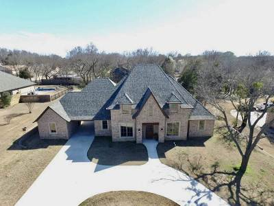 Single Family Home For Sale: 2310 Augusta Drive