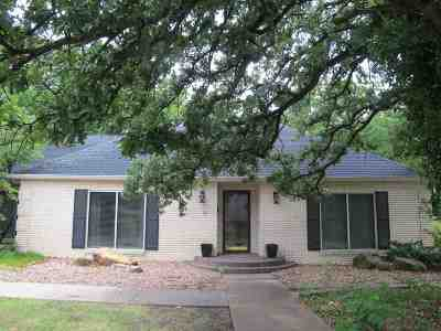 Ardmore OK Single Family Home New: $180,000