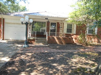 Ardmore, Lone Grove Single Family Home For Sale: 529 Locust