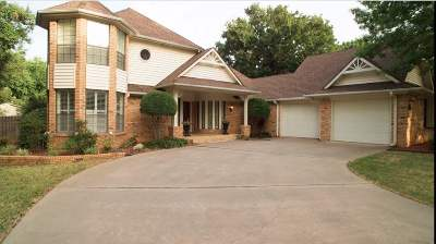 Single Family Home For Sale: 1007 Rockford Court