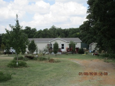 Carter County Residential Acreage For Sale: 249 Badger Road