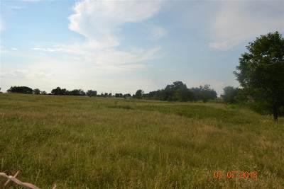 Marietta Residential Lots & Land For Sale: Tbd Ward Ranch Road