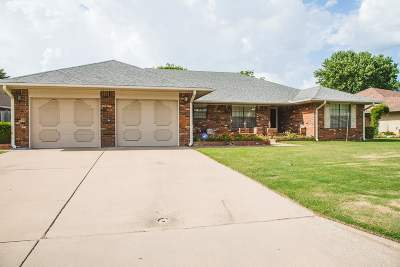 Ardmore Single Family Home New: 2009 8th