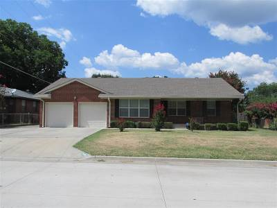 Ardmore Single Family Home New: 905 Davis