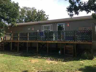 Residential Acreage Pending W/Contingencies: 3429 Edgewood Road