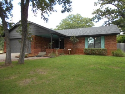 Residential Acreage For Sale: 720 Lorraine Road