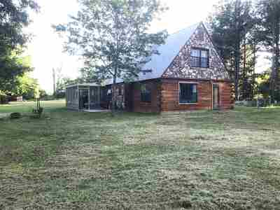 Residential Acreage For Sale: 7984 S Griffin Road