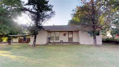 Single Family Home For Sale: 23238 State Hwy 53