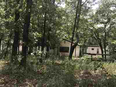 Residential Acreage For Sale: 2288 Seminole