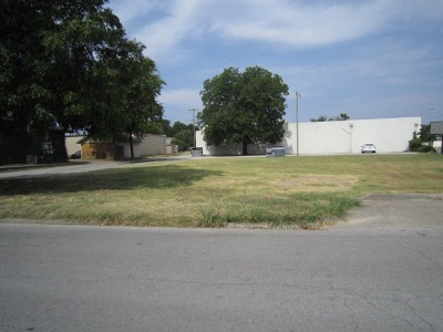 Residential Lots & Land For Sale: 602 W Main Street