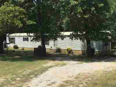 Residential Acreage For Sale: 138 Chestmont Drive