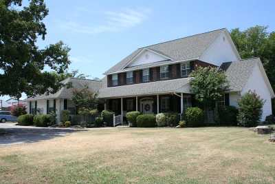 Residential Acreage For Sale: 2715 Hedges Road