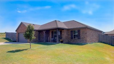Single Family Home For Sale: 301 Briar Court
