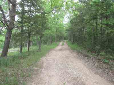 Residential Lots & Land Extended: Lot 12 Lake Raymond Gary
