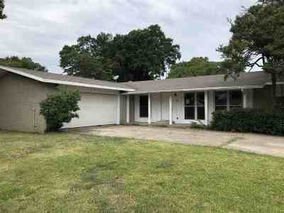 Single Family Home For Sale: 2001 10th