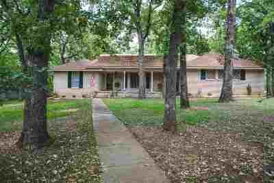 Single Family Home Pending W/Contingencies: 1240 S Rockford Road