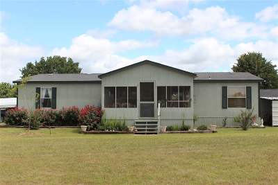Residential Acreage For Sale: 4488 Jehovah Road