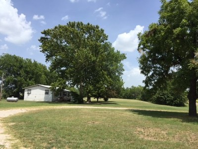 Love County Single Family Home For Sale: 21974 Hwy 32 Hw 32