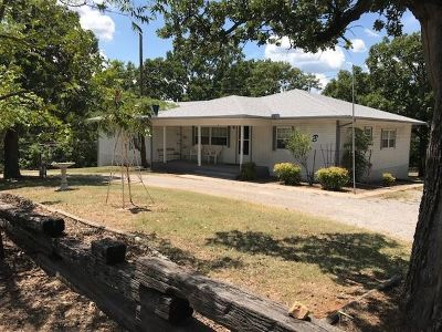 Single Family Home New: 2410 Lavista