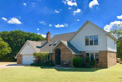Residential Acreage For Sale: 127 Vineyard Lane