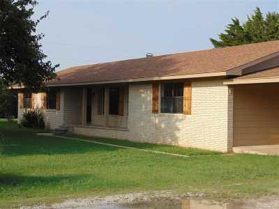 Residential Acreage New: 10887 Allen Road