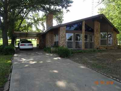 Burneyville Single Family Home Contingent-Take Backups: 30 Fairway Drive