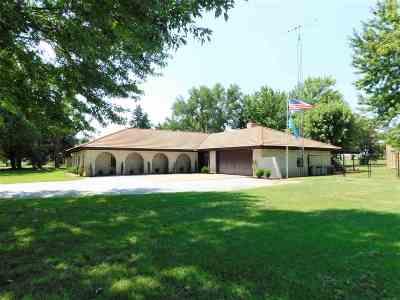 Residential Acreage For Sale: 11068 Allen Road
