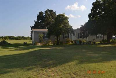 Carter County Residential Acreage For Sale: 2529 Cardinal Road