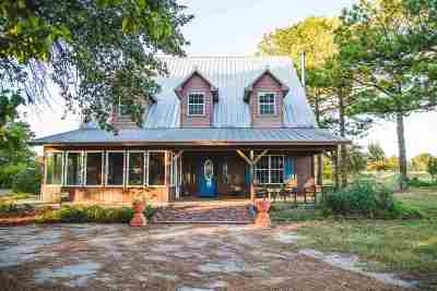 Residential Acreage For Sale: 159 Acorn Hollow Lane