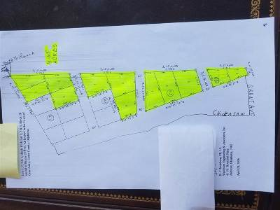 Carter County Residential Lots & Land Motivated Seller: Melton