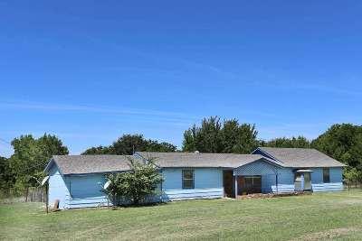 Residential Acreage For Sale: 631 Keller Road