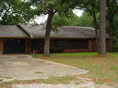 Burneyville Single Family Home For Sale: 341 S Diamondhead Drive