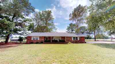 Residential Acreage For Sale: 3024 Springdale Road